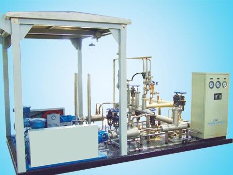 L-CNG增压装置
