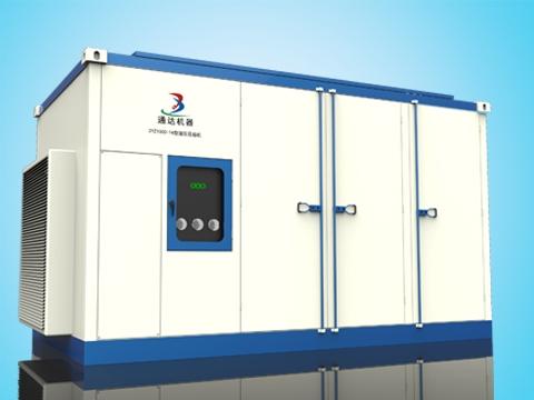 新一代液压式天然气子站亚博欧冠买球app正面